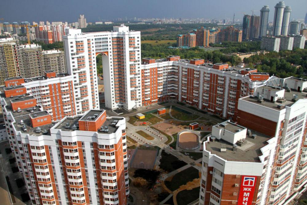 его новостройки москвы фото домов скорбят погибшим результате