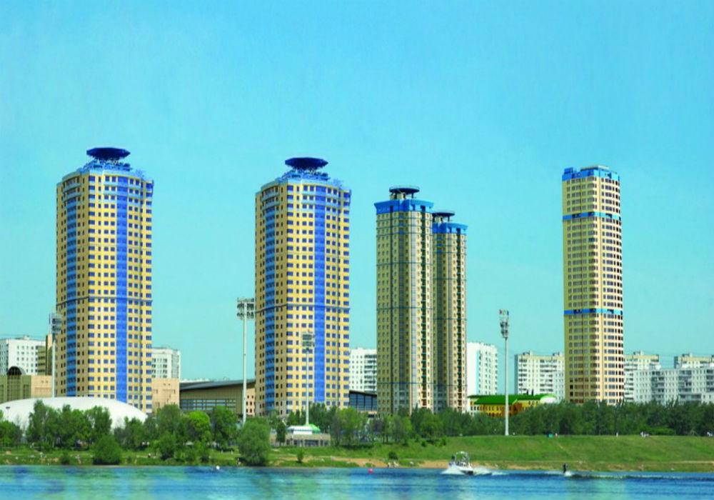 1e4a803e0 Рейтинг квартир в ЖК «Янтарный Город» от Сити-XXI век в Москве