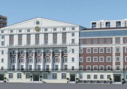 ЖК «Soyuz Apartments»