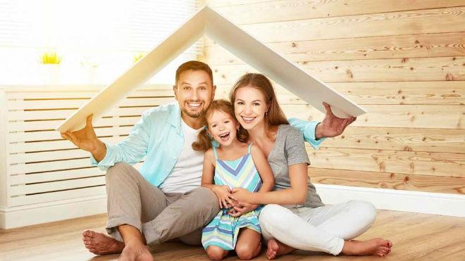 Получить молодую семью в ипотеке 2015 год где взять кредит