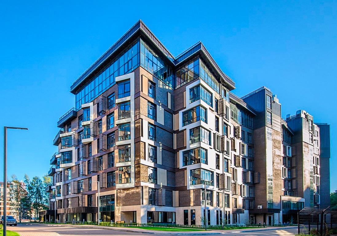 П46 информация и серии домов и типовые планировки