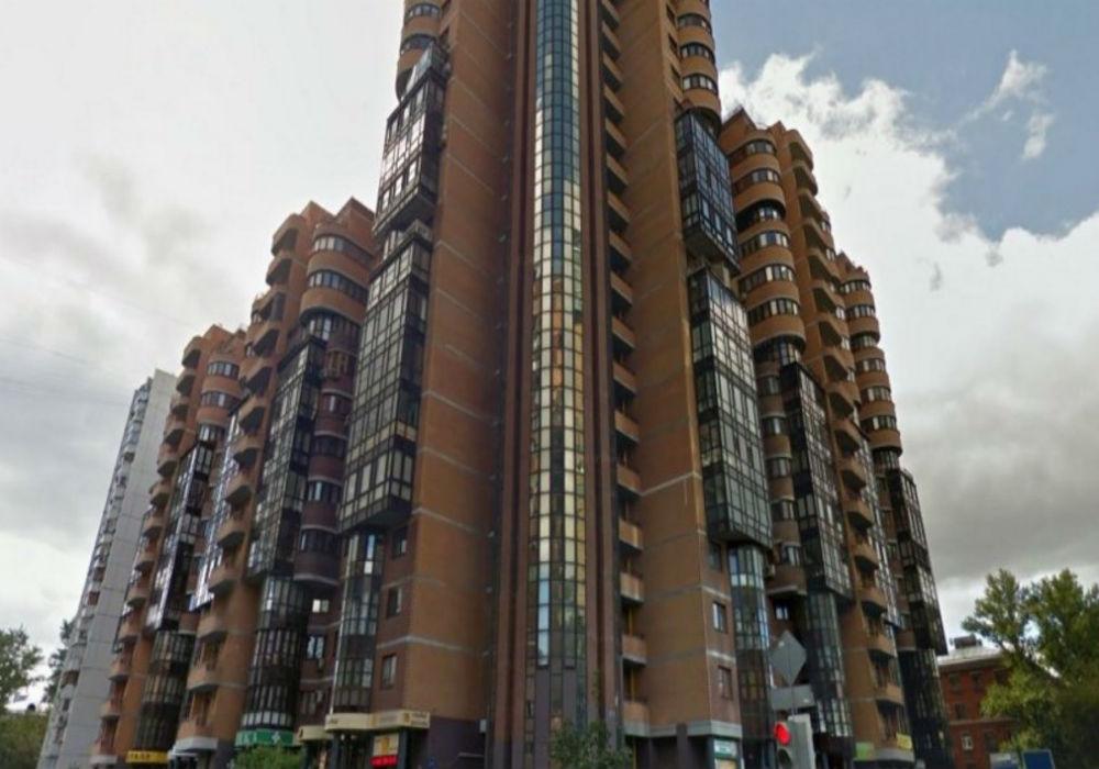 Помещение для фирмы Кастанаевская улица коммерческая недвижимость налог на имущество