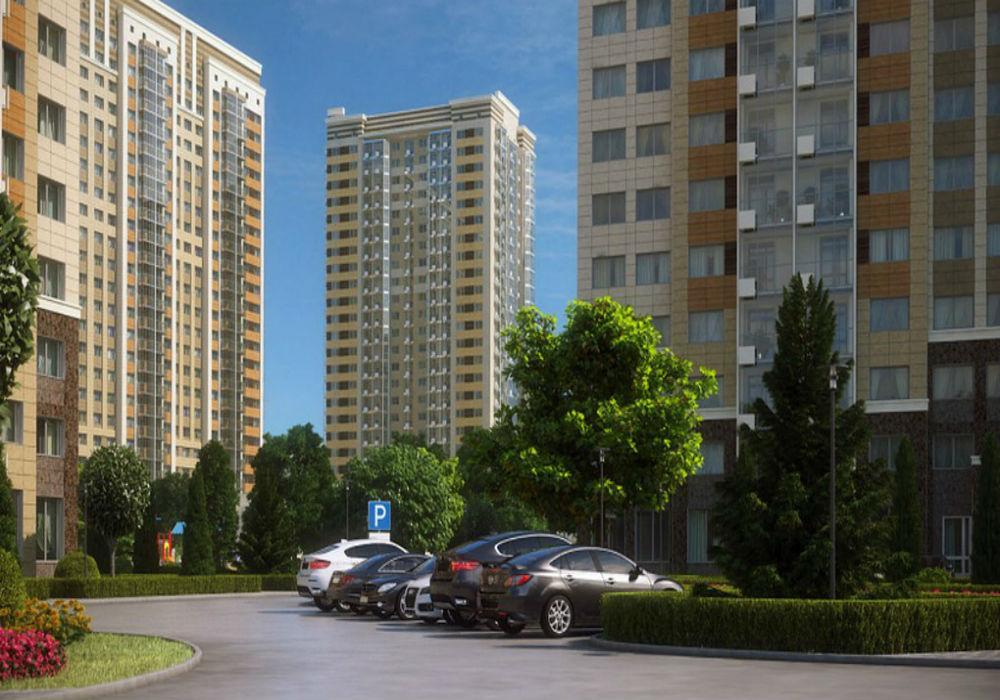 Цены на недвижимость и квартиры в Челябинске Аренда